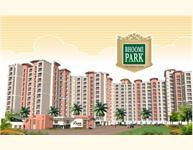 1 Bedroom Flat for rent in Bhoomi Park, Bhakti Park, Mumbai