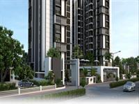 2 Bedroom Flat for rent in Gini Viviana, Balewadi, Pune