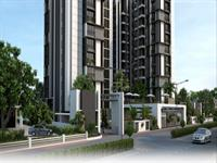 3 Bedroom Flat for sale in Gini Viviana, Balewadi, Pune