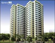 2 Bedroom Flat for sale in Ajmera Ivy and Iris, Bhakti Park, Mumbai
