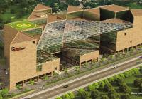 Landmark Corporate Centre - Sector-67, Gurgaon