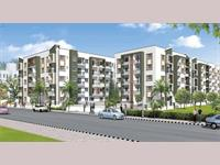 2 Bedroom Flat for sale in Nishant Prime, Whitefield, Bangalore
