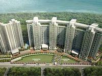 3 Bedroom Flat for rent in Palm Beach Residency, Nerul, Navi Mumbai