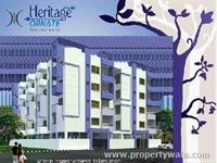 3 Bedroom Flat for sale in Heritage Oranate, Electronic City, Bangalore