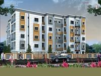 2 Bedroom Flat for sale in Shivaganga Opal, JP Nagar, Bangalore