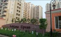 2 Bedroom Flat for sale in Ashiana Upvan, Ahinsa Khand 2, Ghaziabad