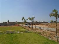 Land for sale in Preeti Green Valley, Gokulam, Mysore