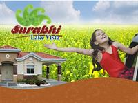 Land for sale in Surabhi Lake Vista, Hinjewadi, Pune