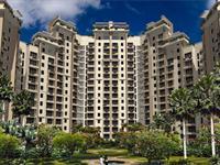 3 Bedroom Flat for sale in Uppal Plumeria Garden Estate, Sector Omicron-3, Greater Noida