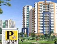 3 Bedroom Flat for rent in Piyush Heights, Sector 89, Faridabad