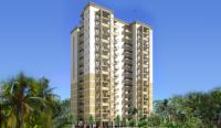 2 Bedroom Flat for sale in Crescent ParC, Sector-92, Gurgaon