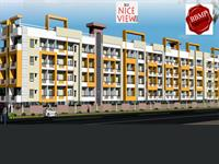 2 Bedroom Flat for sale in SLV Nice View, Electronic City, Bangalore