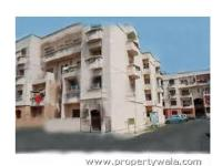 2 Bedroom Flat for sale in Pink Apartments, Paschim Vihar, New Delhi