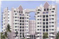 Flat for sale in Mantri Splendor, Hennur Road area, Bangalore
