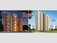 1 Bedroom Flat for sale in Krish City Phase II, Khushera, Bhiwadi