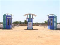 Land for sale in Gokul Garden City, Sanganer, Jaipur