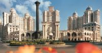 Hiranandani Gardens - Powai, Mumbai