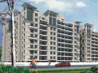 3 Bedroom Flat for sale in Eisha Empire, Handewadi, Pune