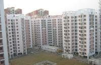 4 Bedroom Apartment / Flat for rent in New Town Rajarhat, Kolkata