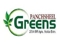 Panchsheel Greens-II - Noida Extension, Greater Noida