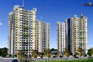 Mahagun Maple - Sector 50, Noida