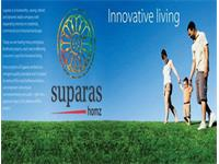 Suparas Aero Estate - Alwar Road, Bhiwadi