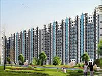 1 Bedroom Flat for sale in Ekdant Palace, NH 58, Meerut