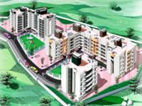 1 Bedroom Flat for sale in Sanghvi Park, Nalasopara, Thane