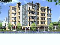 2 Bedroom Flat for rent in Radiant Jasmine Gardens, Yelahanka, Bangalore