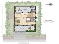 Second Floor Plan-B