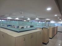 Office Space for rent in Hauz Khas, New Delhi