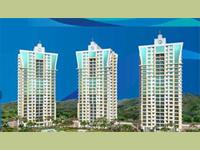 2 Bedroom Flat for sale in Cosmos Lounge, Manpada, Thane