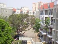 2 Bedroom Flat for rent in Nandi Gardens, JP Nagar, Bangalore