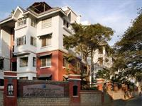 Salarpuria Cambridge Residency - Cambridge Layout, Bangalore
