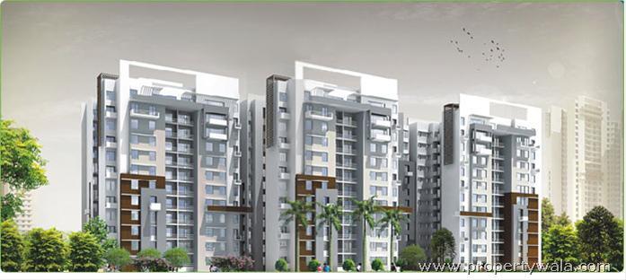 3c Lotus Boulevard - Sector 100, Noida