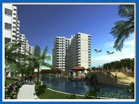 2 Bedroom Flat for sale in Purva Skywoods, Haralur Road area, Bangalore