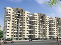 2 Bedroom Flat for sale in Dreams Elegance, Erandwana, Pune