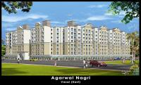 1 Bedroom Flat for sale in Agarwal Nagri, Vasai East, Thane