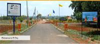 Land for sale in E City, Electronic City, Bangalore