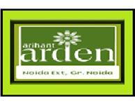 2 Bedroom Flat for sale in Arihant Arden, Noida Extension, Greater Noida