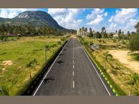 Land for sale in Sitrus Nandi View, Devanahalli, Bangalore