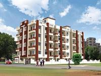 Kalinga Residency Apartment - Kalinga nagar, Bhubaneswar