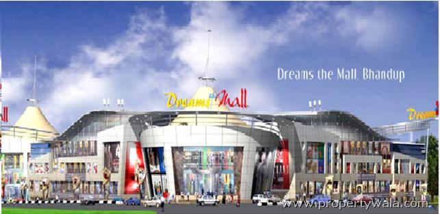 Dreams the Mall - Bhandup West, Mumbai