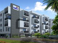 3 Bedroom Flat for rent in Century Saras, Richmond Road area, Bangalore