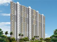 2 Bedroom Flat for sale in Ackruti Greenwoods, Pokharan Road 1, Thane