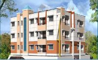 3 Bedroom House for sale in Mye Villas, Mallapur Industrial Area, Hyderabad
