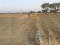 Land for sale in Gamba Garden, Raibareli Road area, Lucknow