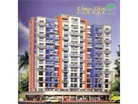 2 Bedroom Flat for sale in Uma Shiv Corner, Kamothe, Navi Mumbai