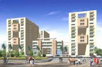 2 Bedroom Flat for sale in Bengal Shrachi Greenwood Sonata, New Town Rajarhat, Kolkata