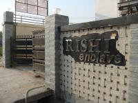 2 Bedroom Flat for sale in Rishi Enclave, New Town Rajarhat, Kolkata